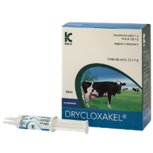 Drycloxakel 9 gr