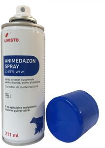 Animedazon spray 211 ml