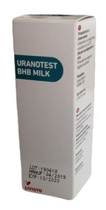 Test cetoza URANOTEST