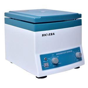 Centrifuga HC-12A SH120 Hematocrit