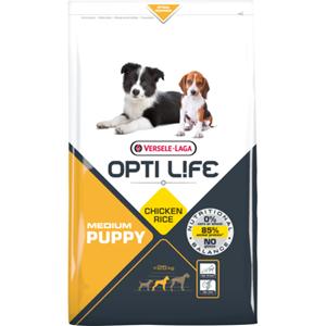 VL Opti Life Puppy Medium 2,5 kg