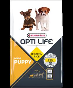 VL Opti Life Puppy Mini 2,5 kg