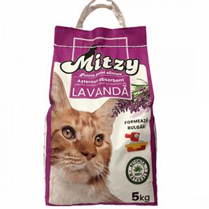 Nisip Mitzy Lavanda 5 kg